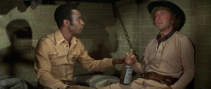 blazing saddles 2