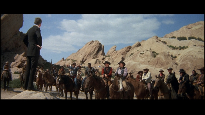 blazing saddles 3