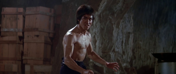enter the dragon 5