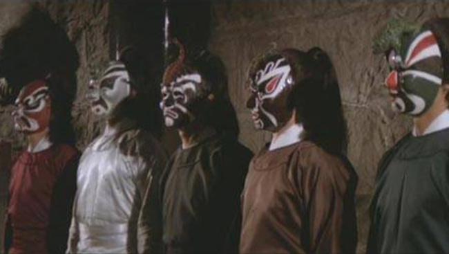 five deadly venoms 3