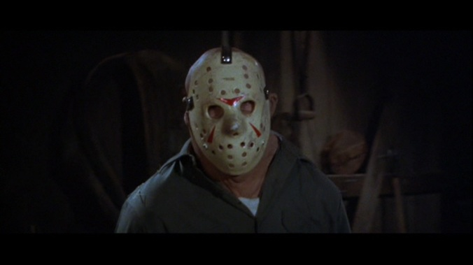 Friday the 13th 3-4