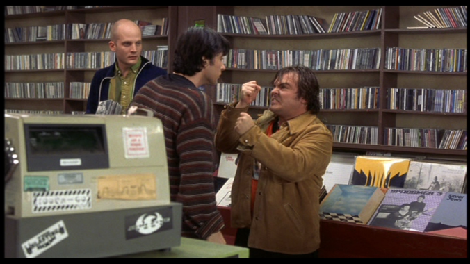 high fidelity 8